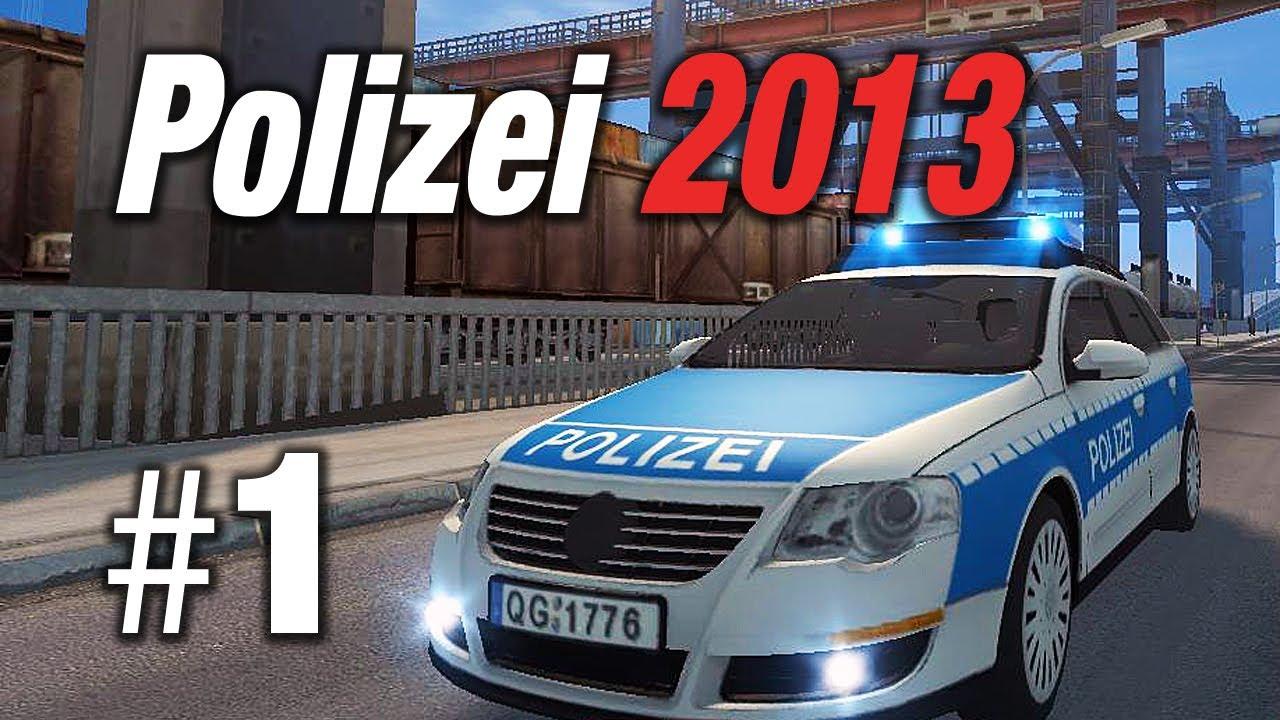 Die Polizei Spiel