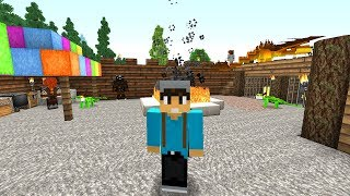 Minecraft survival 2018