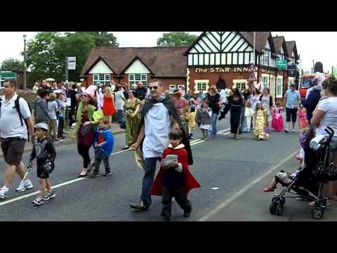 Stoney Stanton Carnival 2011