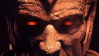 "Mortal Kombat X: Launch Trailer Music Video Teaser 1  ""chop Suey!"""