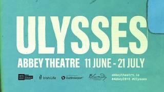 #Ulysses 2018 Trailer thumbnail