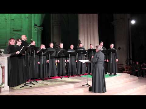 Mercy of the World | Russian Patriarchate Choir | Anatoly Grindenko direction [HD, Stereo]