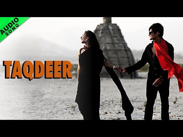 Taqdeer | Full Audio Song | You N Me | Latest Punjabi Songs | Yellow Music