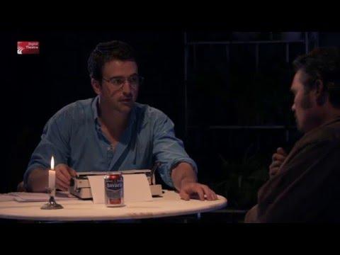 Exclusive: First clip of Sam Shepard's True West