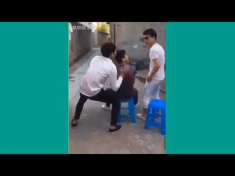Whatsapp Funny Videos 2017 Try Stop Laughing World's Best Funny Vines Funniest Prank