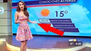 10 UNFORGETTABLE MOMENTS CAUGHT ON LIVE TV