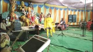 Purab disha se pardesi aaya live parody bhajan