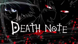 Death Note - (Notebook Theme) Music