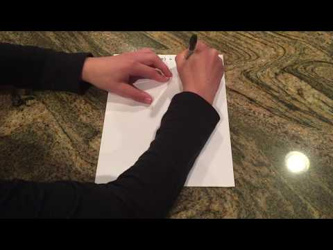 Math Summative Video Rough Draft Harvest Middle School
