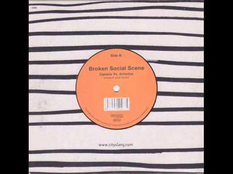 Broken Social Scene - Canada vs America (Exhaust Pipe Remix) mp3