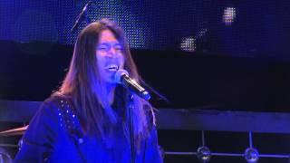 [Mobifone RockStorm2012] - Đừng nhìn lại - Unlimited