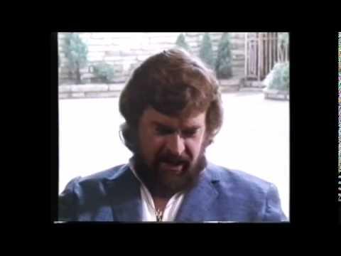 Sam Phillips Discussing Elvis 1987 BBC