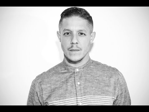Theo Rossi Go-See Interview