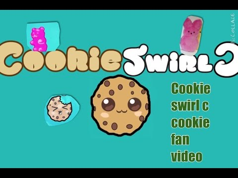 full download a special video for cookie swirl c. Black Bedroom Furniture Sets. Home Design Ideas
