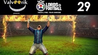 Lords of Football mit euch *29* DLC Super Training [HD]