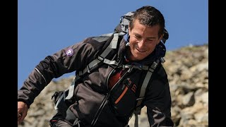 The world's first Bear Grylls Explorer Camp is opening in Ras Al Khaimah