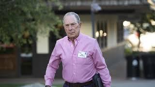 Michael Bloomberg to cut $20 million check to Senate Democrats