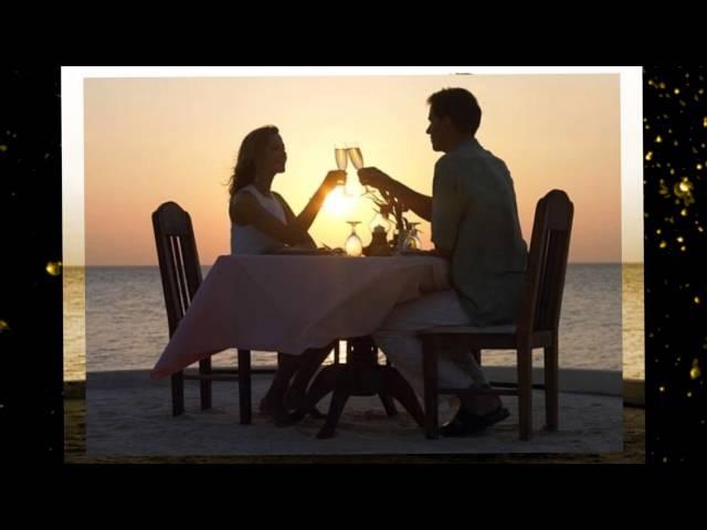 Смотреть видео Романтического вечера!