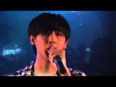 20160104 K-Stage O! LUKUS 1部 I believe (해원&초이)
