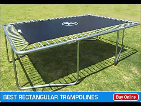 Jump Star Trampolines - Youtube