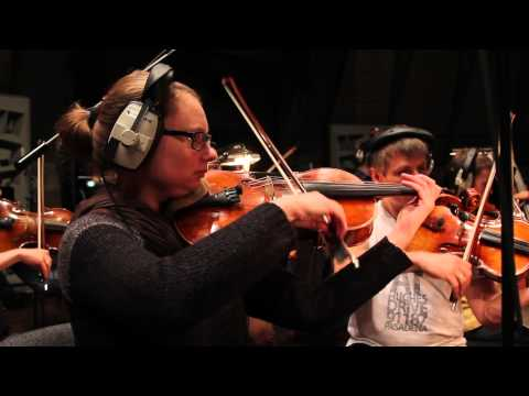 West One Music w ALVERNIA STUDIOS: Fired Earth Music - EPIC HEART MAKING OF
