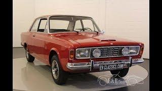 Ford Taunus 20M P7A 1968-VIDEO- www.ERclassics.com