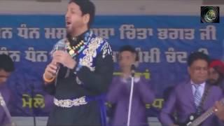 Gurdas Maan's New Live | Tenu Mangna Na Avve | Mela Rurkan Kalan 2017 | New Punjabi Stage Show