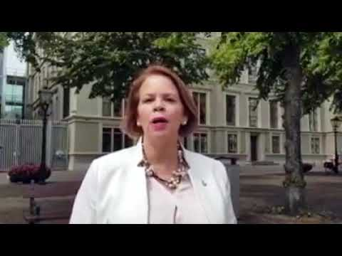 Premier Wever: Aruba a pidi RMR extension pa trata LAFT despues