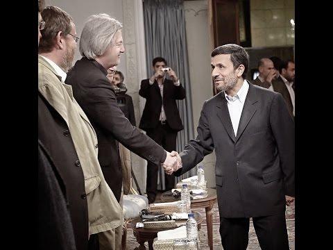 Bürgerberg: Meine Reise in den Iran