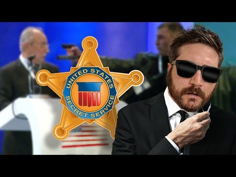 WITLESS PROTECTION  Secret Service Gameplay Part 4