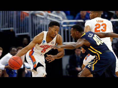 ETSU vs. Florida: Game Highlights