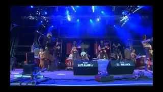 CORVUS CORAX und WADOKYO Wacken 2013 Full Concert
