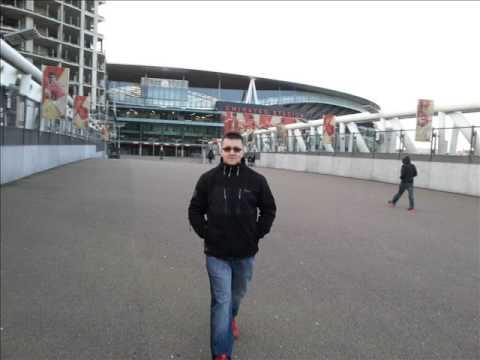 Wycieczka na Emirates Stadium.