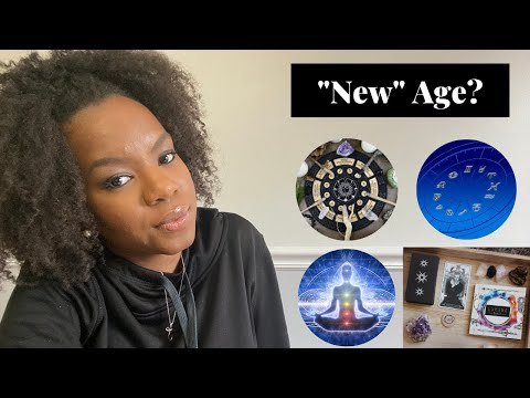 Exposing the Truth About New Age Spirituality | Meditation, Manifestation, & Mediums
