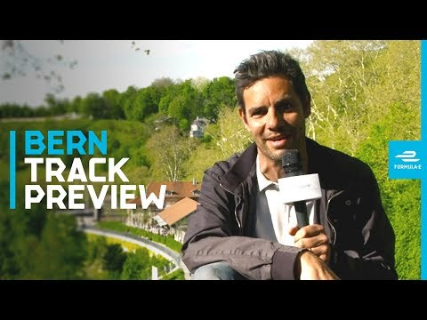Marc Priestley's Formula E Bern Track Preview | voestalpine European Races