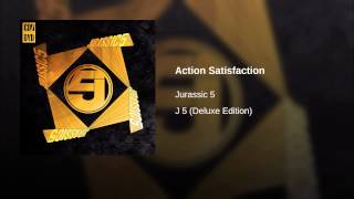Action Satisfaction
