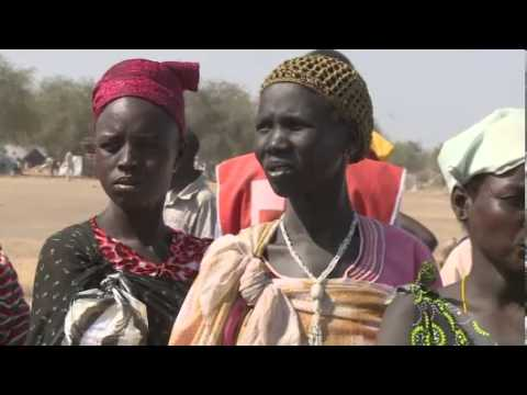 Thousands in 'Increasing Need' in South Sudan, Say Red Cross