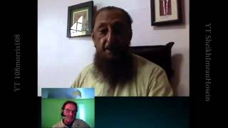 Turkish Threat of Invading Syria   Sheikh Imran Hosein Thumbnail