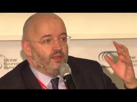 Global Economic Symposium 2015: Sustainable Development Goals