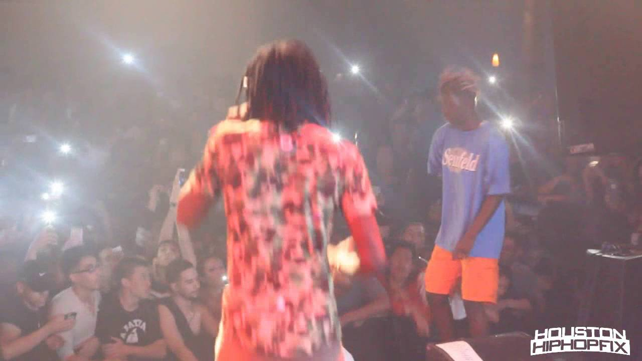 Download Young Thug Performs Best Friend Live in Houston