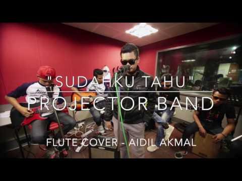 Sudah Ku Tahu - Flute Cover