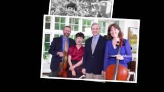 Castalia Trio Brahms, Scherzo
