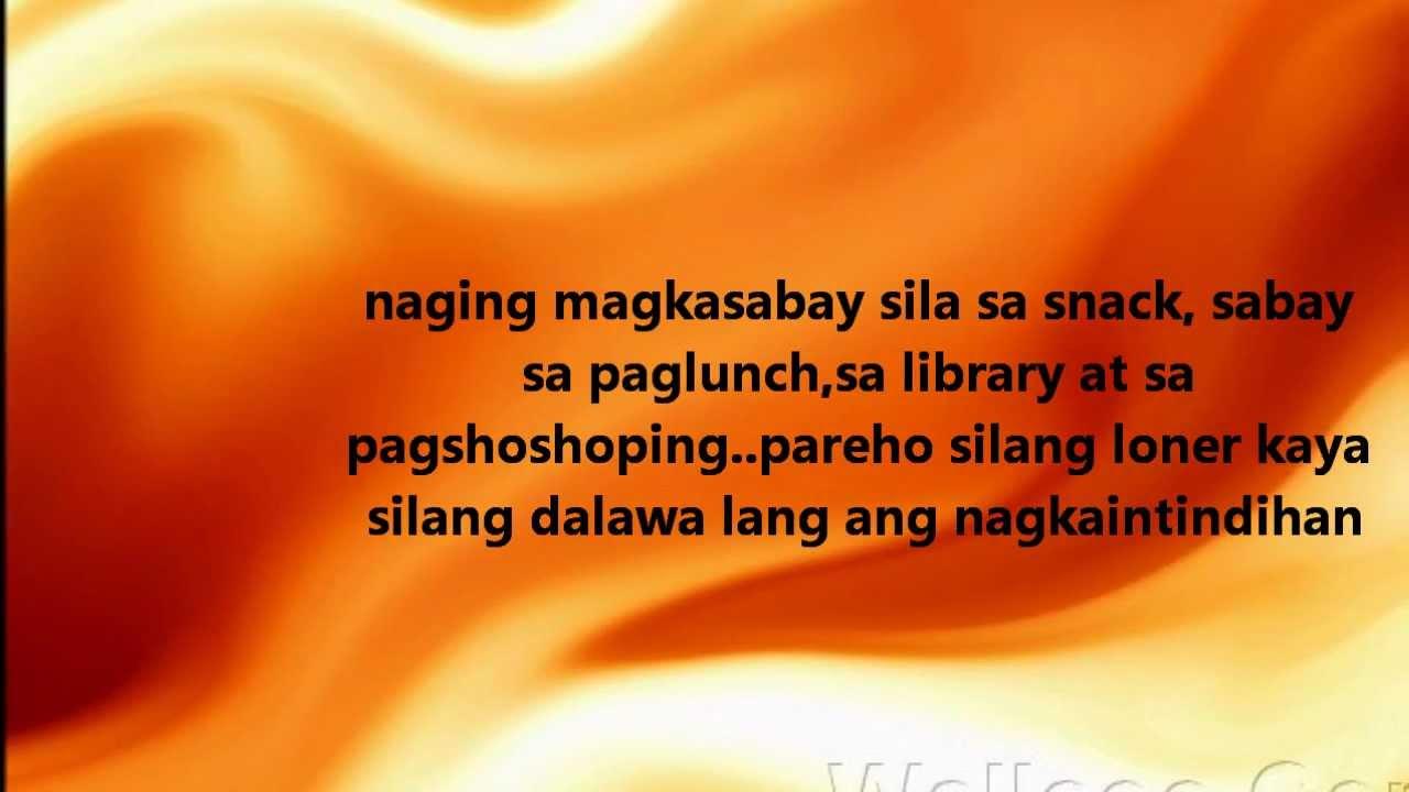 diary tagalog sad love story 2012