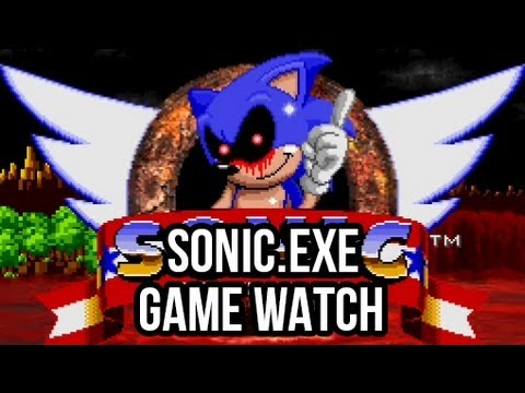 Exe Horror Games
