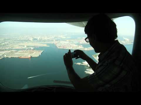 Long Beach Flight Experience