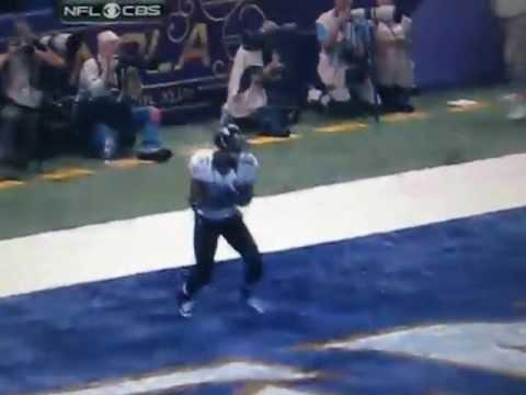 FULL Super Bowl XLVII Jacoby Jones