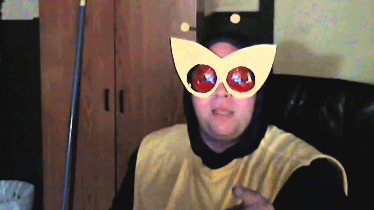 Venture Bros (Brothers) Henchman 21 (Doerleu0027s Halloween Costume) - UWTC  sc 1 st  YouTube & Venture Bros (Brothers) Henchman 21 (Doerleu0027s Halloween Costume ...