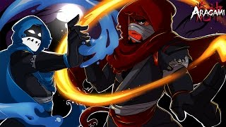 Aragami | MASTERS OF THE ELEMENTS! (w/ H2O Delirious) EP6