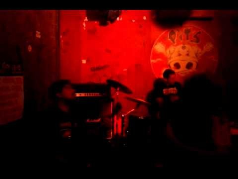 Hemdale - Rotting Fumes - Live @ The Pit's Kortrijk 03/08/2015