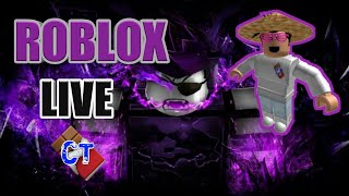 🔴Roblox Live #144🔴COME JOIN